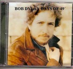 "Exile SH Magazine: Bob Dylan - ""Day of  ´49"" (Disco Imaginario-Columb... http://www.exileshmagazine.com/2013/12/bob-dylan-day-of-49-disco-imaginario.html"