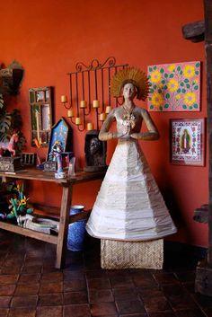 Mexican decor