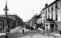 old photo of bridgwater - Google Search