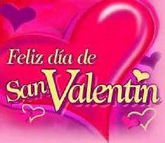 WORDS FOR LIVING/ PALABRAS QUE DAN VIDA: EL DÍA DE SAN VALENTÍN