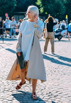 Some Sumspiration, Right This Way - Man Repeller