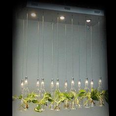 Botanical 12 Light Chandelier