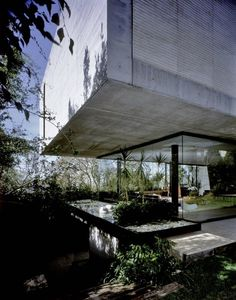 House la Punta by Central de Arquitectura, Mexico City.