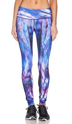 d60b5c711c Rese Kori Print Pant in Violet Feather Printed Pants