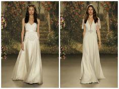 Jenny Packham 2016 Bridal Collection #weddingdress #bridal #designer #weddings