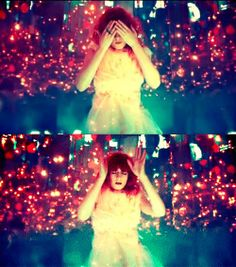 Florence and the machine- Cosmic love