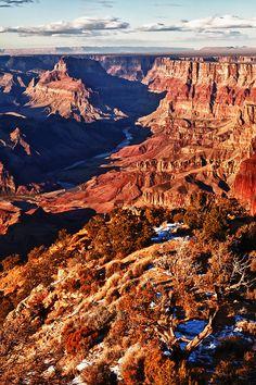 ✯ South Rim - Grand Canyon National Park, Arizona