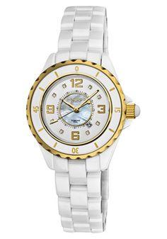 Akribos XXIV AK485WTG Watch