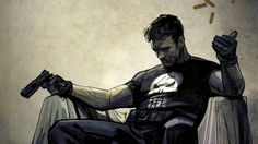 The Punisher may get his own Netflix series | Live for Films