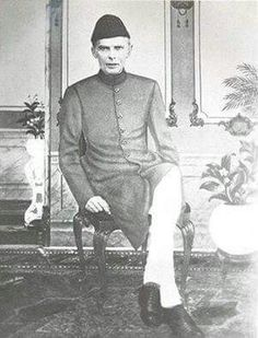 Quaid-e-Azam Muhammad Ali Jinnah History Of Pakistan, Pakistan Zindabad, Real Hero, The Beautiful Country, Great Leaders, Muhammad Ali, World Leaders, Historical Pictures, First Love