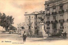 Palacio de ripalda y tranv as a os 40 recuerdos de for Residencia torres de la alameda