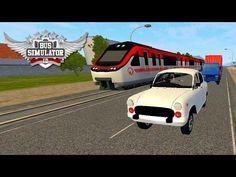 Ambassador Car mod for Bus simulator Indonesia/Bussid - YouTube Bus Games, Car Mods, Youtube, Youtubers, Youtube Movies