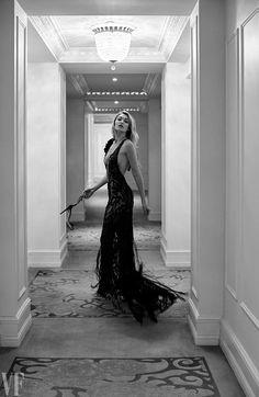 Zayn Malik and Gigi Hadid Can Afford to Live in Manhattan Skyrocketing New York rents are no problem for this pair. alles für Ihren Stil - www. All Black Everything, Vanity Fair, Fashion Week, Fashion Models, Latex Fashion, Steampunk Fashion, Gothic Fashion, Style Fashion, High Fashion