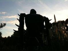 三鷹の森ジブリ美術館 ロボット兵