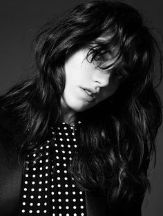 saint laurent pre fall 2014 11 Saint Laurent by Hedi Slimane Pré Fall 2014 | Grace Hartzel  [Campaign]