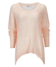 Gina Tricot -Cerula knitted sweater