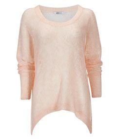 Gina Tricot -Cerula knitted sweater