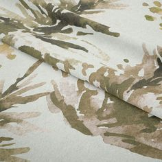 Water Colour Shrubs Fabric Us Images, All The Colors, Shrubs, Colours, Watercolor, Fabric, Beautiful, Pen And Wash, Tejido