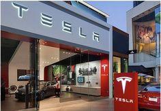El 29 de Julio próximo Tesla abrirá oficialmente su Gigafrábrica de baterías