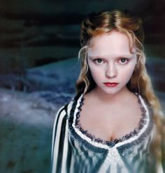 """Christina Ricci as Katrina in """"The Mystery of Sleepy Hollow"""" 