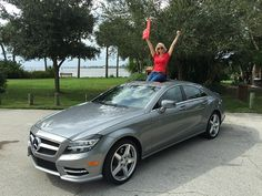 Congratulations Catherine C.! Driving to success with your Luxury Car Bonus! #ldarabonus #creatinghappiness