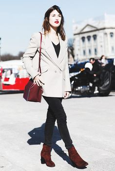 10 Things All Insanely Stylish People Secretly Do via @WhoWhatWear
