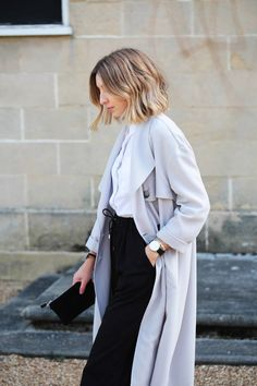 Urban Outfitting - Brittany Bathgate. Outfit 2: There's no denying culottes are the silhouette of the season