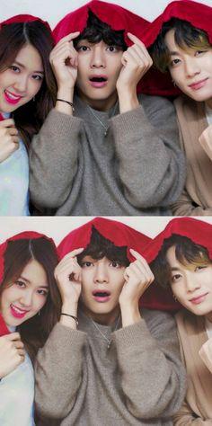 Korean Ulzzang, Blackpink And Bts, Girls Generation, Taehyung, Friendship, Army, Kpop, Couples, Rose