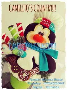 Christmas Crafts, Xmas, Christmas Ornaments, Lily, Holiday Decor, Cupcakes, Feltro, Scrappy Quilts, Alphabet