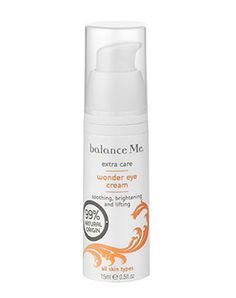 Balance Me Wonder Eye Cream £20