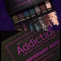 Younique anniversary palette