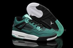 http://www.nikeriftshoes.com/cheap-air-jordan-4-girls-tealwhiteblackretro-for-sale-womens.html CHEAP AIR JORDAN 4 GIRLS TEAL/WHITE-BLACK-RETRO FOR SALE WOMENS Only $86.00 , Free Shipping!
