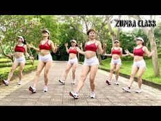 37 Mins Aerobic Workout Reduction Of Belly Fat Quickly l Zumba Class - YouTube Reduce Belly Fat, Burn Belly Fat, Metabolism Booster, 30 Minute Workout, Aerobics Workout, Fitness Design, Healthy Women, Diet Pills, Zumba