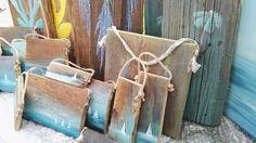 Jachty, lawenda, kwiaty - obrazy olejne na starych deskach Sylwia Michalska