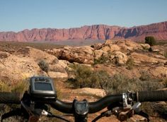 Rim Reaper & Rim Rambler Trail
