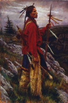 """""""The Sentinel"""" by James Ayers"""