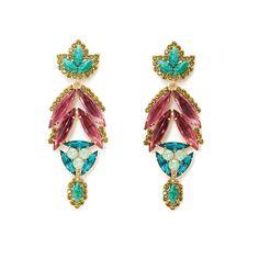 Elizabeth Cole Jewelry - EC Rogue Earring