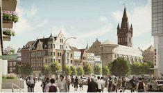 Школьные экскурсии в Калининград Alter, Barcelona Cathedral, Mansions, House Styles, Building, Travel, Europe, Design, Viajes