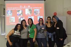 Rails Girls Porto Alegre 2017, um evento além da tecnologia. Empoderar e aprender!