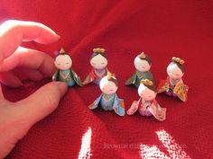 Doll Festival  Ohinasama