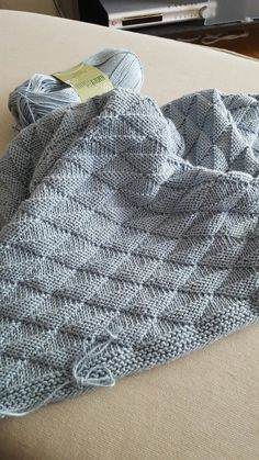 stricken Interessantes Muster, # Interessantes # Muster # Strickmuster Choosing And Buying Inexpensi Baby Knitting Patterns, Lace Knitting, Knitting Stitches, Baby Patterns, Baby Blanket Patterns, Knitted Afghans, Knitted Baby Blankets, Wool Blanket, Knitting Tutorials