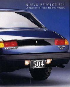 Citroen Ds, 504 Pick Up, Peugeot 104, Porsche 911, Peugeot France, 70s Cars, Argentine, Street Racing, Automotive Design