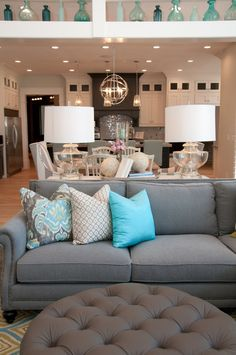 Striped Peony Utah Valley Parade of Homes 2014 - Striped Peony........board and batten