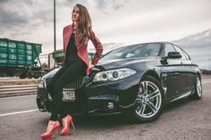 BMW Luxurious Affordable Saloon from BMW 5 series Maserati, Bugatti, Ferrari, Latest Bmw, Latest Cars, Aston Martin, Toyota, Porsche, Car Poses