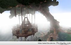The 25 Most Amazingly Mind-blowing Minecraft creations ever