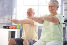 Strength & Cardio Exercise for Older Adults Losing Weight After 40, How To Lose Weight Fast, Normal Body Weight, Flat Belly Workout, Bone And Joint, Benefits Of Exercise, Regular Exercise, Arthritis, Workout Programs