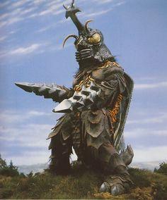 Megalon (suit performer Hideto Odachi); Godzilla vs. Megalon, 1973