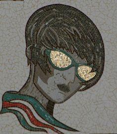 Bvd Féart Visage Détail Photos, Painting, Art, Face, Art Background, Painting Art, Kunst, Paintings, Performing Arts