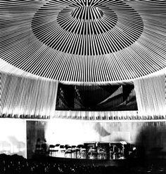 BLAA 50 años · Una biblioteca que crece con su público Abstract, Artwork, Concert Hall, Museums, Architecture, Shapes, Summary, Work Of Art, Auguste Rodin Artwork