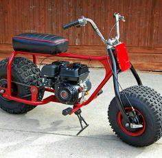 Baja Heat Mini Bike Diy Go Kart Forum Baja Motorsports Mini